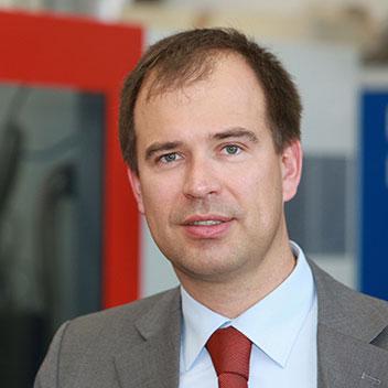 Prof. Dr. Dietmar Drummer