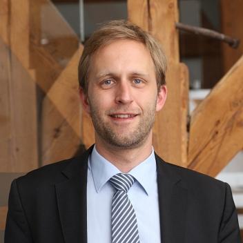 Prof. Dr. Björn Eskofier