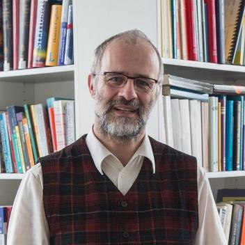 Prof. Dr. Michael Kohlhase