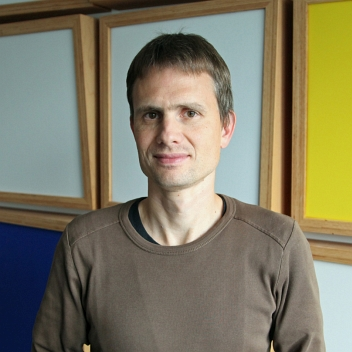 Prof. Dr. Meinard Müller
