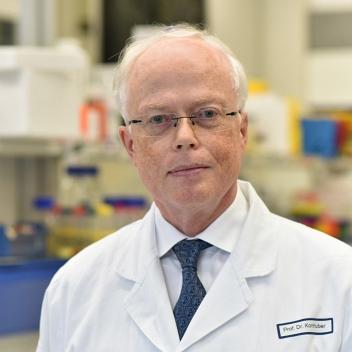 Prof. Dr. Johannes Kornhuber