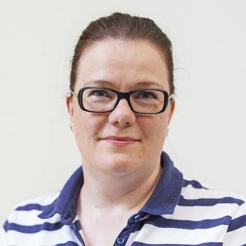 Prof. Dr. Marion Merklein