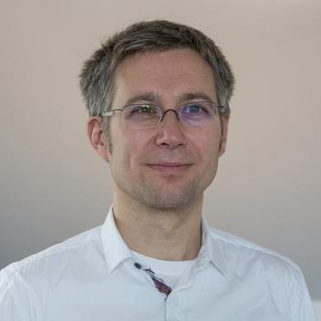 Prof. Dr. Oliver Amft