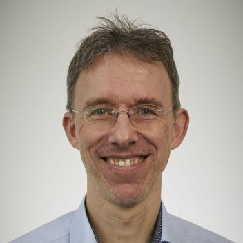 Prof. Dr. Felix Freiling