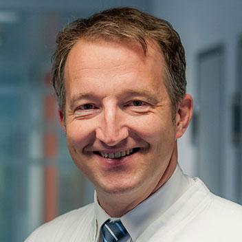 Prof. Dr. Jochen Klucken
