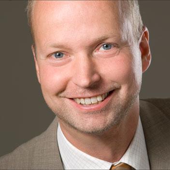 Prof. Dr.-Ing. Martin Vossiek