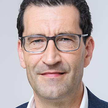 Prof Dr. Reinhard German
