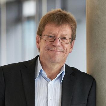 Prof. Dr. Kai-Ingo Voigt